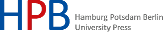 Logo Hamburg Potsdam Berlin University Press
